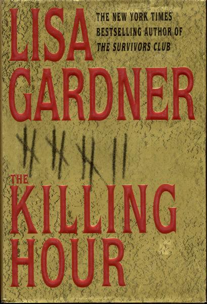 Image for The Killing Hour