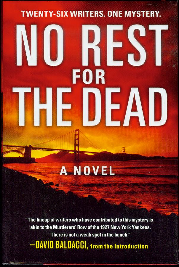 Image for No Rest for the Dead