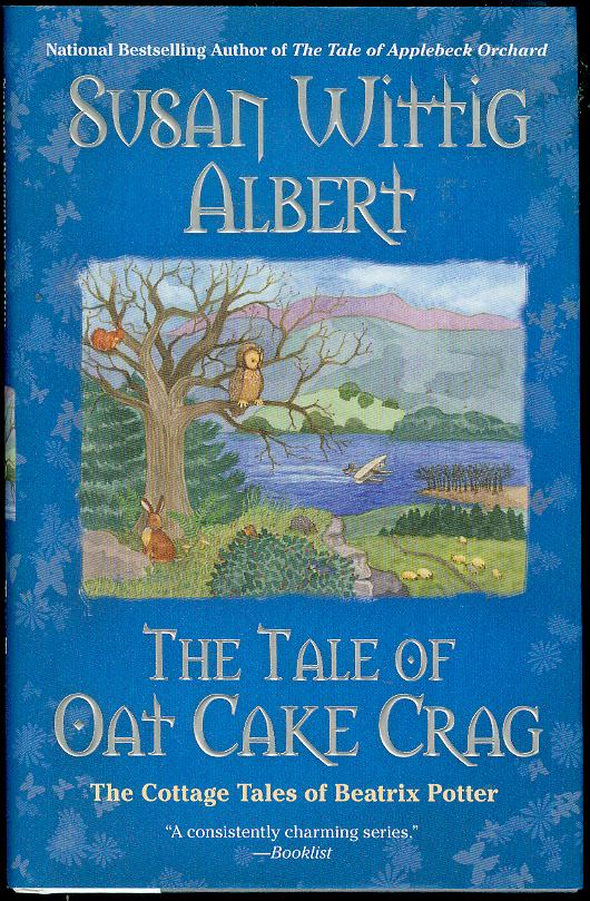 Image for The Tale of Oat Cake Crag