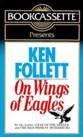 Image for On Wings of Eagles