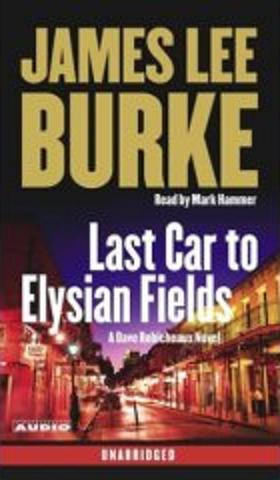 Image for Last Car to Elysian Fields