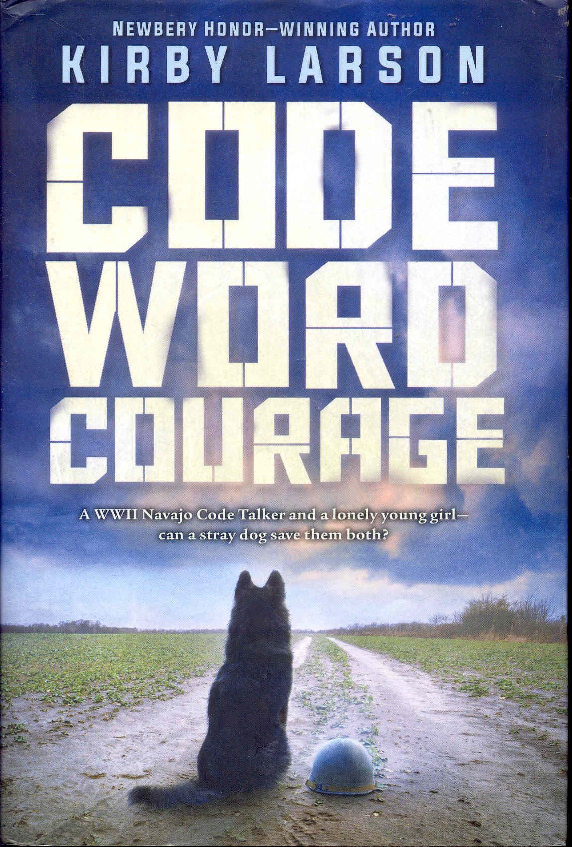 Image for Code Word Courage