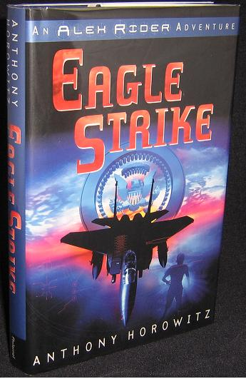 Image for Eagle Strike