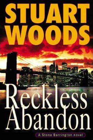 Image for Reckless Abandon