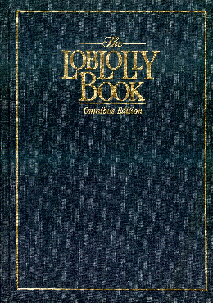 Image for The Loblolly Book: Omnibus Edition
