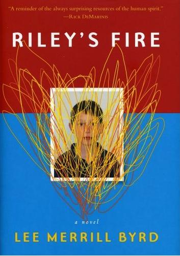 Image for Riley's Fire