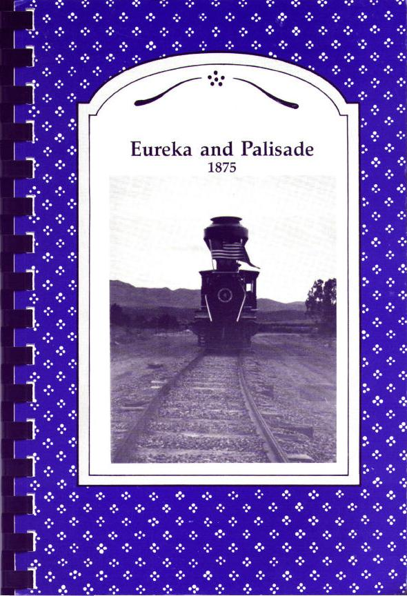 Image for Eureka and Palisade Engine #4 1875