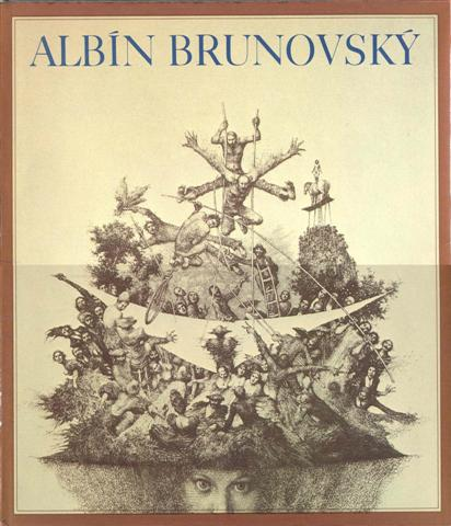 Image for Albin Brunovsky
