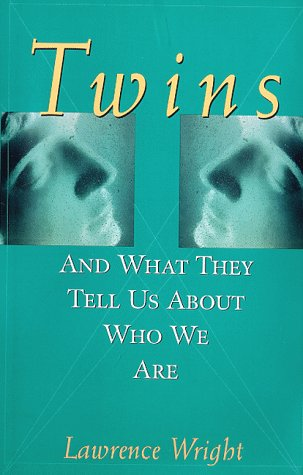 Image for Twins: And What They Tell Us About Who We Are