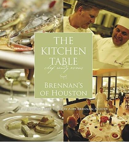 Image for The Kitchen Table (Brennan's of Houston)