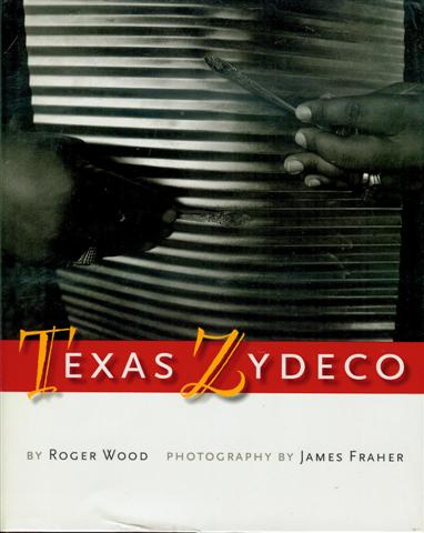 Image for Texas Zydeco