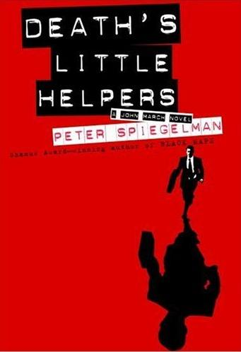 Image for Death's Little Helpers