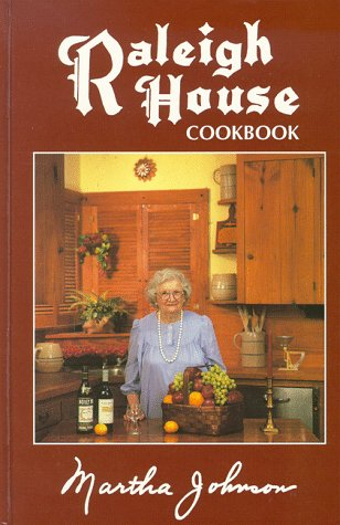 Image for Raleigh House Cookbook