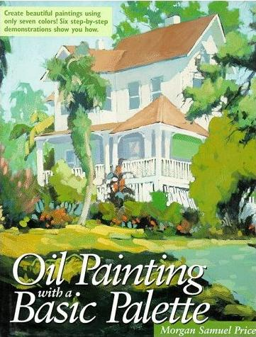 Image for Oil Painting With a Basic Palette
