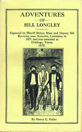 Image for Adventures of Bill Longley
