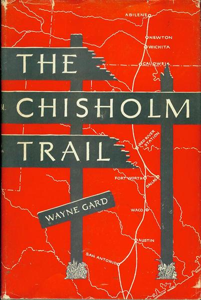 Image for The Chisholm Trail