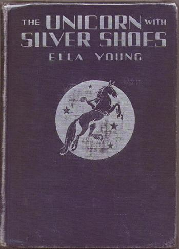 Image for The Unicorn With Silver Shoes