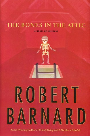 Image for The Bones in the Attic
