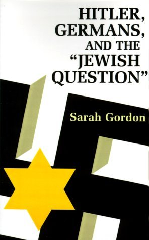 "Image for Hitler, Germans, and the ""Jewish Question"""