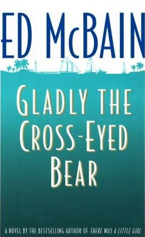 Image for Gladly the Cross-Eyed Bear