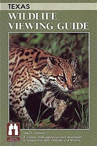Image for Texas Wildlife Viewing Guide