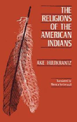 Image for The Religions of the American Indians