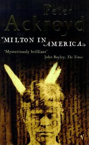 Image for Milton in America