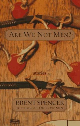 Image for Are We Not Men