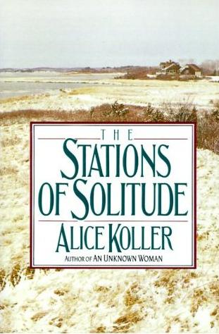 Image for The Stations of Solitude
