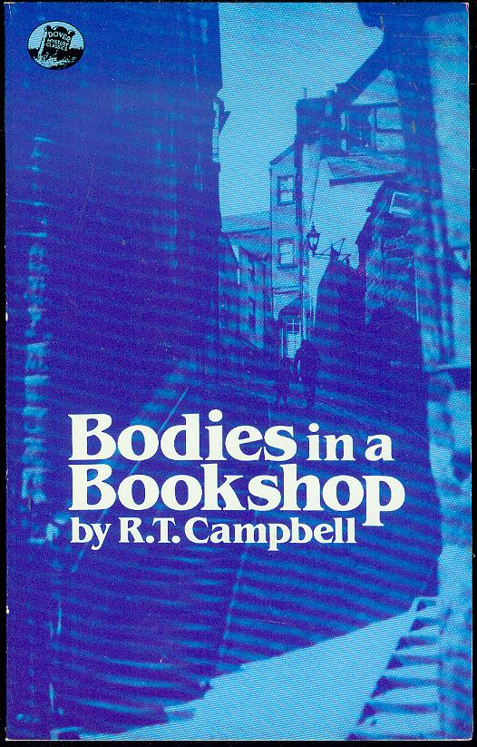Image for Bodies in a Bookshop