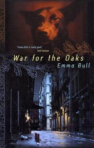 Image for War for the Oaks
