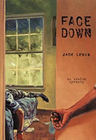 Image for Face Down