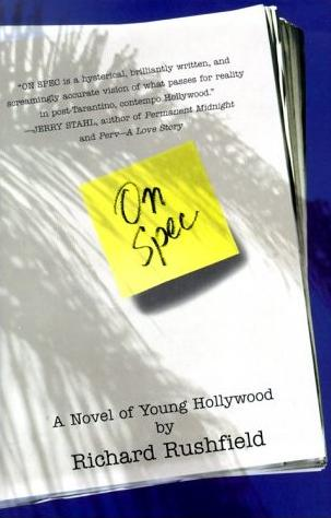 Image for On Spec: A Novel of Young Hollywood