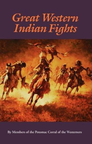 Image for Great Western Indian Fights