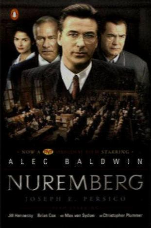 Image for Nuremberg: Infamy on Trial