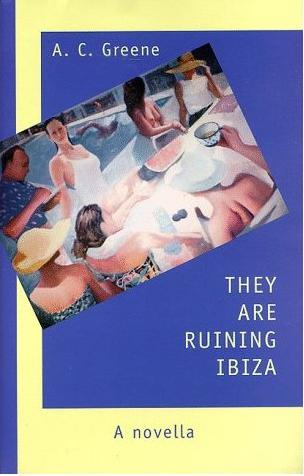 Image for They Are Ruining Ibiza