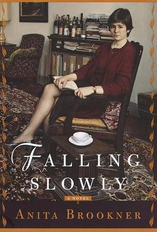 Image for Falling Slowly: A Novel