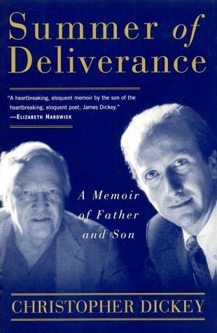 Image for Summer of Deliverance: A Memoir of Father and Son