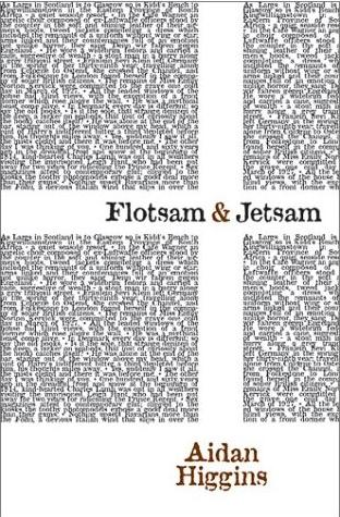 Image for Flotsam and Jetsam