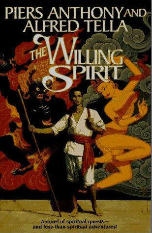 Image for The Willing Spirit