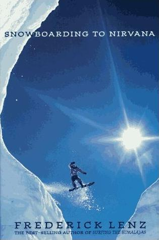 Image for Snowboarding to Nirvana