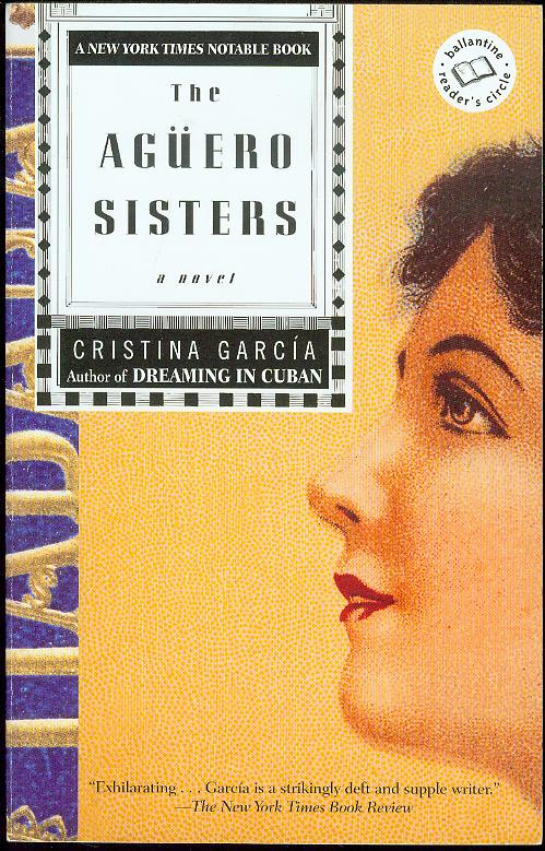 Image for The Aguero Sisters