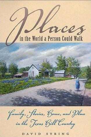 Image for Places in the World a Person Could Walk