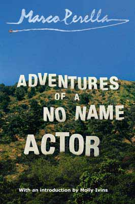 Image for Adventures of a No Name Actor