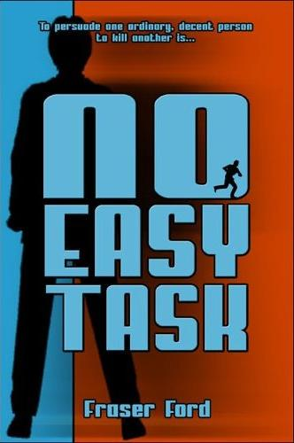 Image for No Easy Task