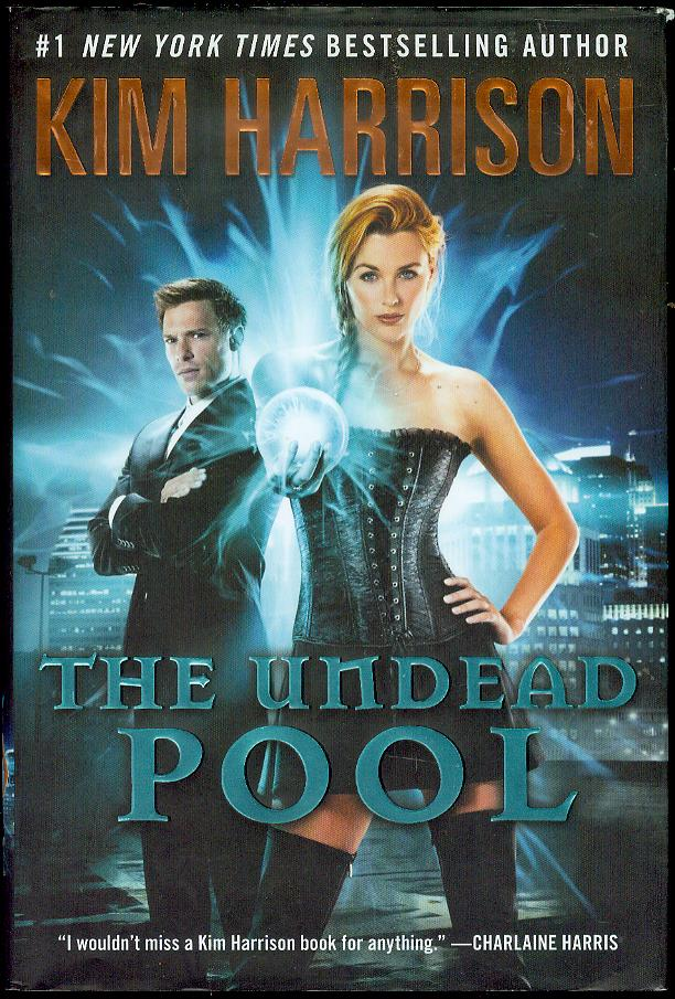 Image for The Undead Pool