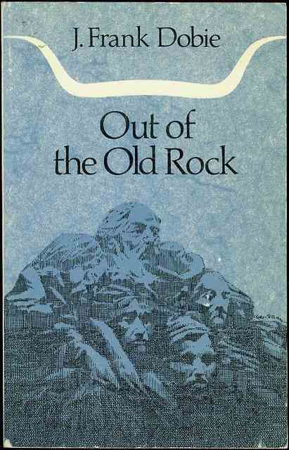 Image for Out of the Old Rock