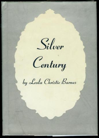 Image for Silver Century