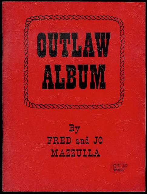 Image for Outlaw Album
