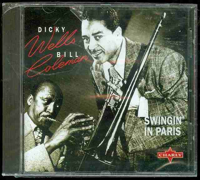 Image for Swingin' in Paris